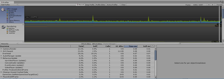 Webm (VP8+Vorbis audio) video playing, 1080p@60fps